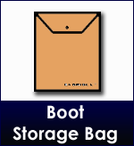 Boot Storage Bag